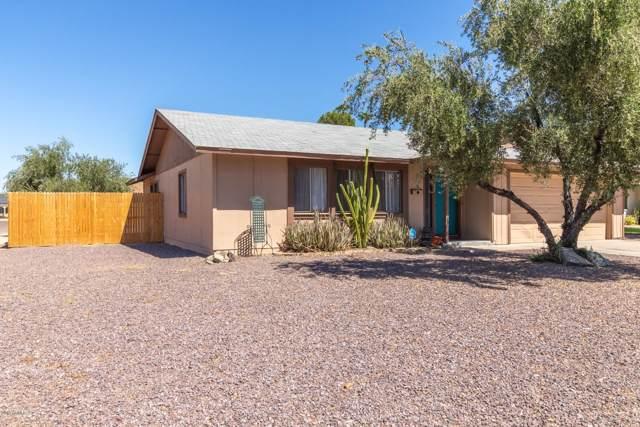 410 E Libra Drive, Tempe, AZ 85283 (MLS #5978253) :: Team Wilson Real Estate
