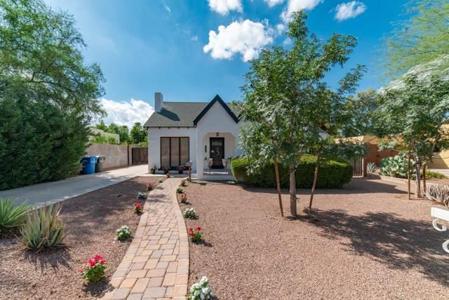 1439 E Flower Street, Phoenix, AZ 85014 (MLS #5978257) :: The Property Partners at eXp Realty
