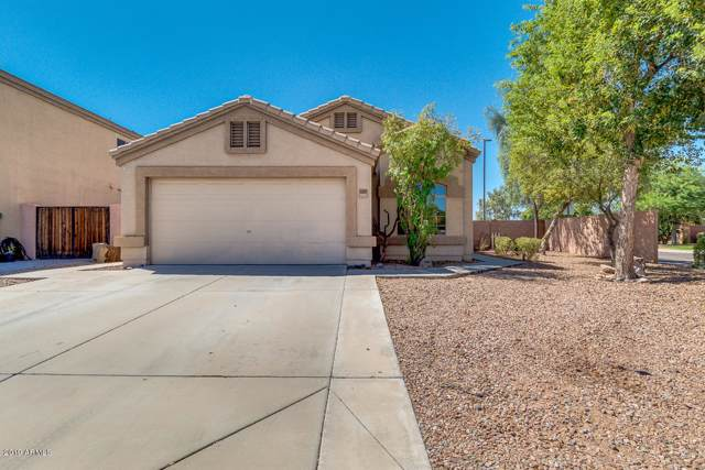33202 N Windmill Run, Queen Creek, AZ 85142 (MLS #5978259) :: Team Wilson Real Estate