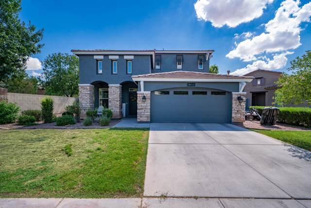 4285 E Cullumber Court, Gilbert, AZ 85234 (MLS #5978266) :: Arizona Home Group
