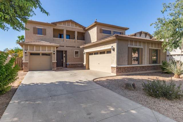 327 W Key West Drive, Casa Grande, AZ 85122 (MLS #5978272) :: My Home Group