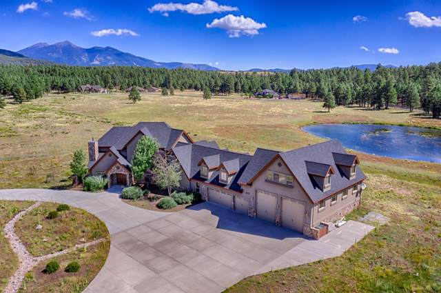 4413 N Brackin Ranch Road, Flagstaff, AZ 86001 (MLS #5978274) :: Arizona Home Group
