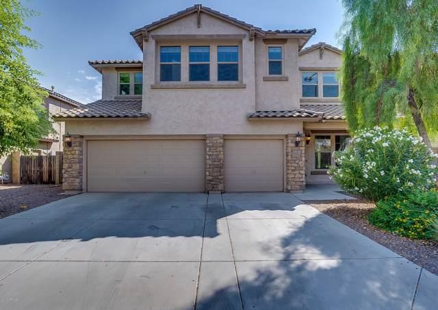 18229 W Golden Lane, Waddell, AZ 85355 (MLS #5978277) :: Arizona Home Group