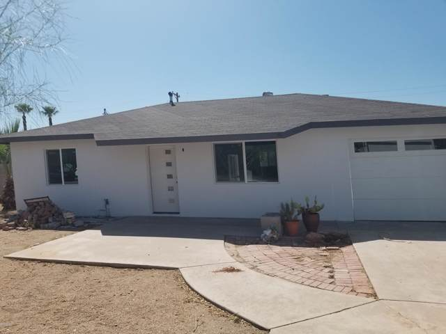 2612 N 51ST Street, Phoenix, AZ 85008 (MLS #5978279) :: Keller Williams Realty Phoenix
