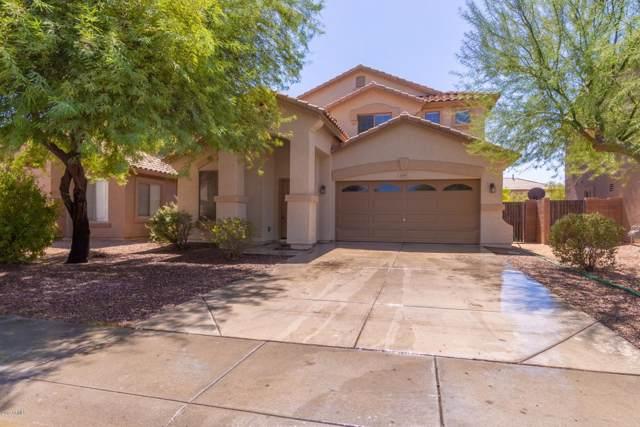 15447 W Yucatan Drive, Surprise, AZ 85379 (MLS #5978285) :: Arizona Home Group