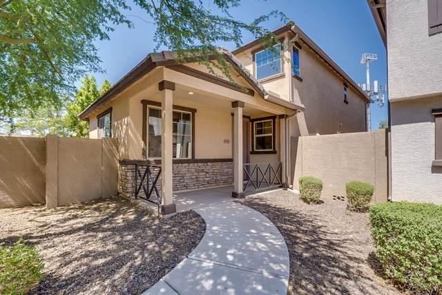 2722 N 73RD Glen, Phoenix, AZ 85035 (MLS #5978292) :: Occasio Realty