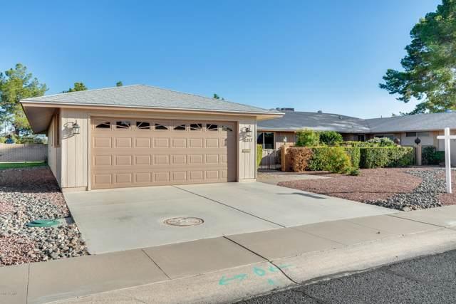 10217 N 108TH Avenue, Sun City, AZ 85351 (MLS #5978293) :: CC & Co. Real Estate Team