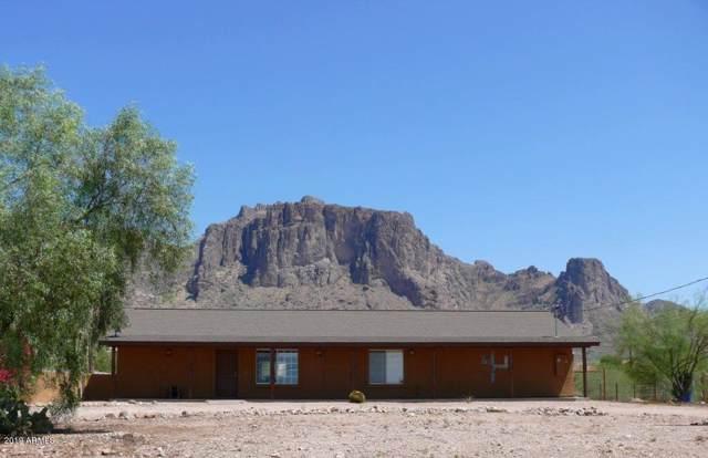 5280 E Sagebrush Street, Apache Junction, AZ 85119 (MLS #5978300) :: Yost Realty Group at RE/MAX Casa Grande