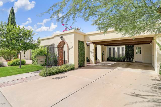 4320 E Piccadilly Road, Phoenix, AZ 85018 (MLS #5978303) :: Lux Home Group at  Keller Williams Realty Phoenix