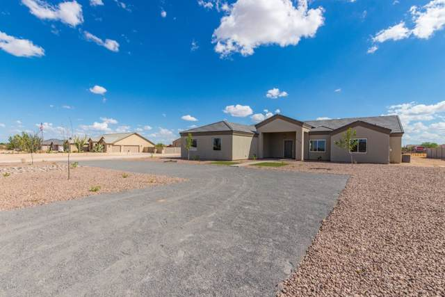 715 W Silverdale Road, San Tan Valley, AZ 85143 (MLS #5978308) :: Lifestyle Partners Team