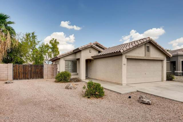 10614 W Rosewood Drive, Avondale, AZ 85392 (MLS #5978310) :: The AZ Performance Realty Team