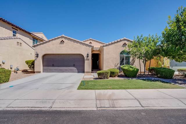 3585 S Jasmine Drive, Chandler, AZ 85286 (MLS #5978314) :: The W Group