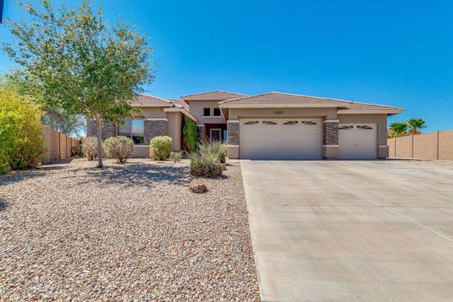 31022 N Gecko Trail, San Tan Valley, AZ 85143 (MLS #5978318) :: The Pete Dijkstra Team