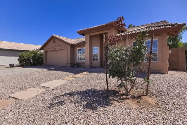 1311 S Crossbow Place, Chandler, AZ 85286 (MLS #5978320) :: Kepple Real Estate Group