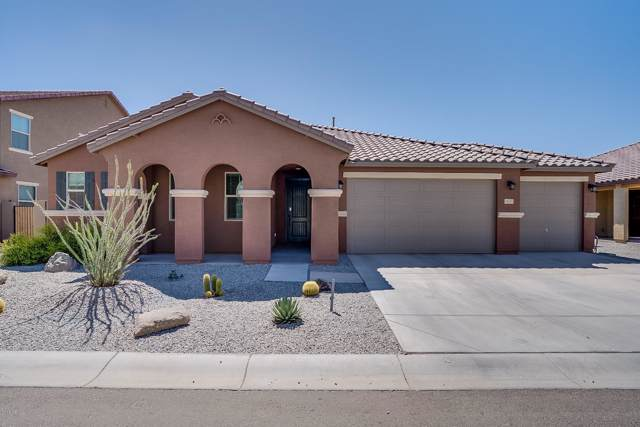40521 W Marion May Lane, Maricopa, AZ 85138 (MLS #5978323) :: Occasio Realty