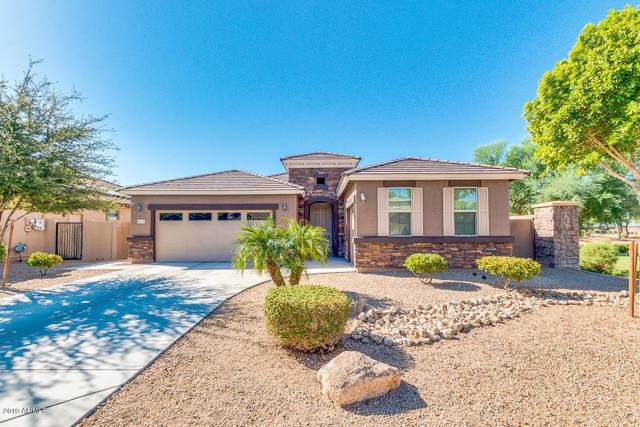 16125 W Almeria Road, Goodyear, AZ 85395 (MLS #5978325) :: Openshaw Real Estate Group in partnership with The Jesse Herfel Real Estate Group