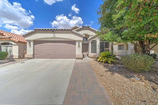 2342 W Blue Sky Drive, Phoenix, AZ 85085 (MLS #5978327) :: Revelation Real Estate