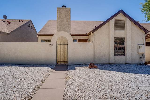 2217 W Rose Garden Lane, Phoenix, AZ 85027 (MLS #5978333) :: Revelation Real Estate