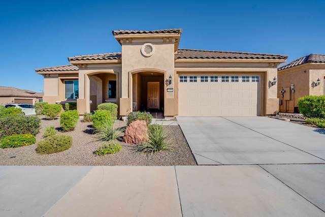 26568 W Cat Balue Drive, Buckeye, AZ 85396 (MLS #5978335) :: Lux Home Group at  Keller Williams Realty Phoenix