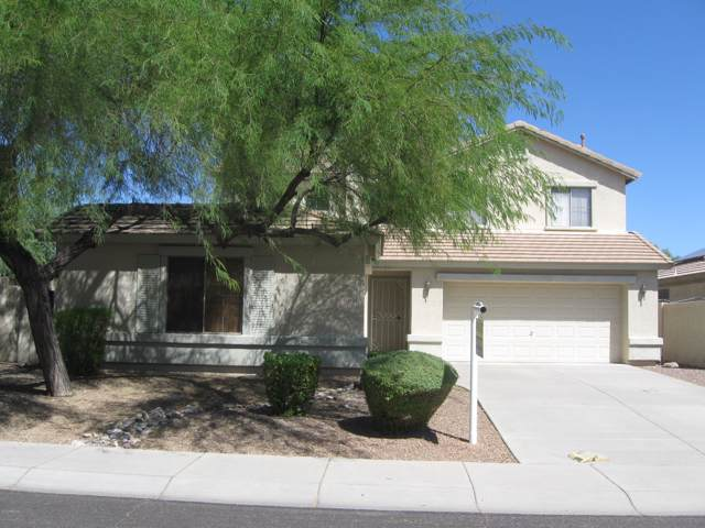 3524 W Alyssa Lane, Phoenix, AZ 85083 (MLS #5978337) :: Brett Tanner Home Selling Team