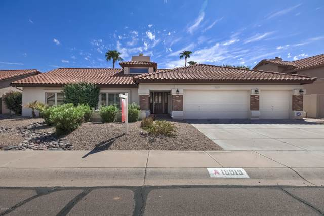 16619 S 35TH Street, Phoenix, AZ 85048 (MLS #5978338) :: Openshaw Real Estate Group in partnership with The Jesse Herfel Real Estate Group