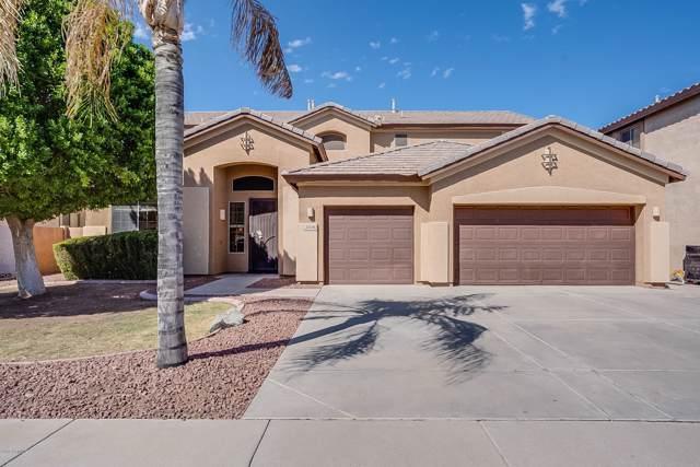 2376 S Porter Street, Gilbert, AZ 85295 (MLS #5978339) :: Revelation Real Estate