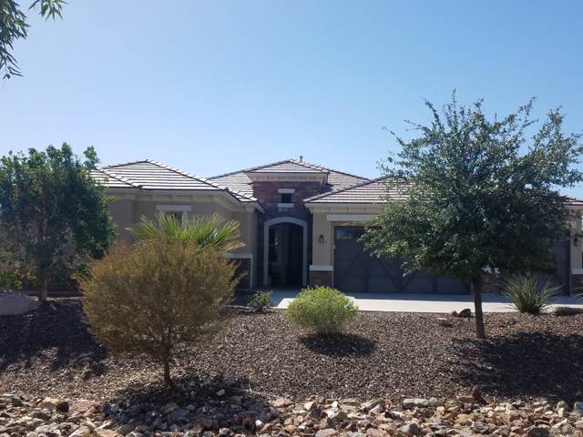 12705 W Keim Drive, Litchfield Park, AZ 85340 (MLS #5978345) :: Openshaw Real Estate Group in partnership with The Jesse Herfel Real Estate Group