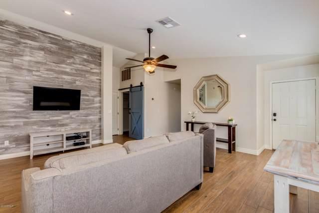 552 S Ruffian Drive, Gilbert, AZ 85296 (MLS #5978350) :: Arizona Home Group