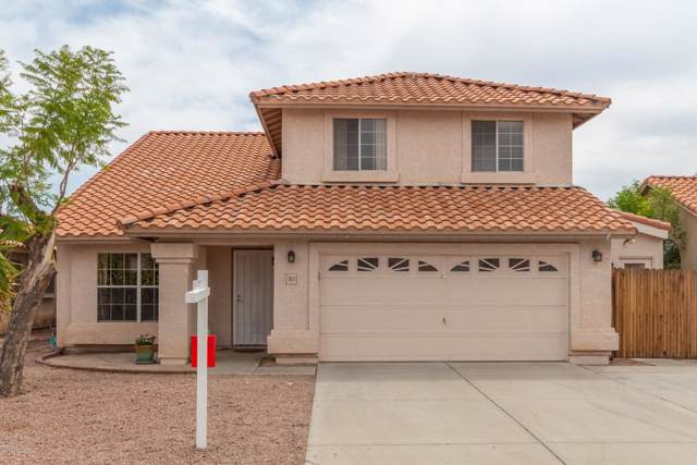 7833 W Boca Raton Road, Peoria, AZ 85381 (MLS #5978351) :: The Everest Team at eXp Realty