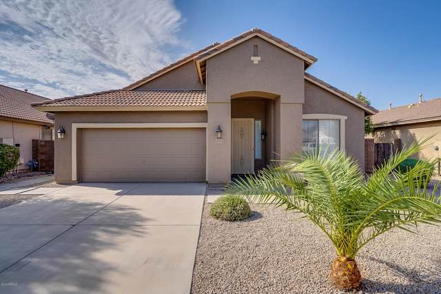 11571 W La Reata Avenue, Avondale, AZ 85392 (MLS #5978355) :: The AZ Performance Realty Team