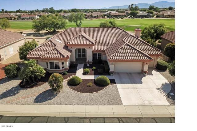 16005 W Huron Drive, Sun City West, AZ 85375 (MLS #5978362) :: The Everest Team at eXp Realty