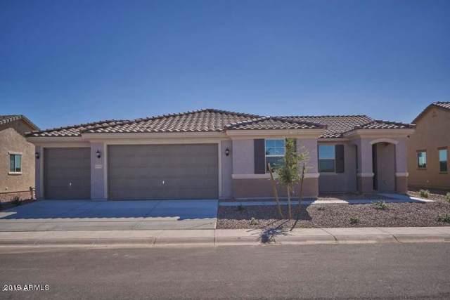 40755 W James Lane, Maricopa, AZ 85138 (MLS #5978367) :: Yost Realty Group at RE/MAX Casa Grande