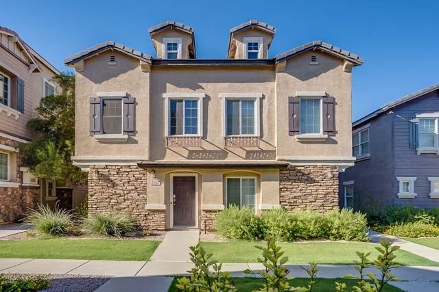 1306 S Sabino Drive, Gilbert, AZ 85296 (MLS #5978369) :: Openshaw Real Estate Group in partnership with The Jesse Herfel Real Estate Group