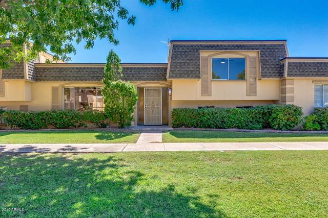 8445 E Chaparral Road, Scottsdale, AZ 85250 (MLS #5978374) :: Riddle Realty Group - Keller Williams Arizona Realty
