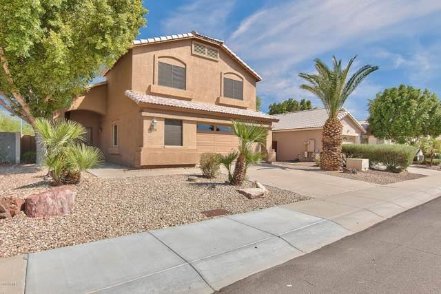 20291 N 51ST Drive, Glendale, AZ 85308 (MLS #5978376) :: The Laughton Team