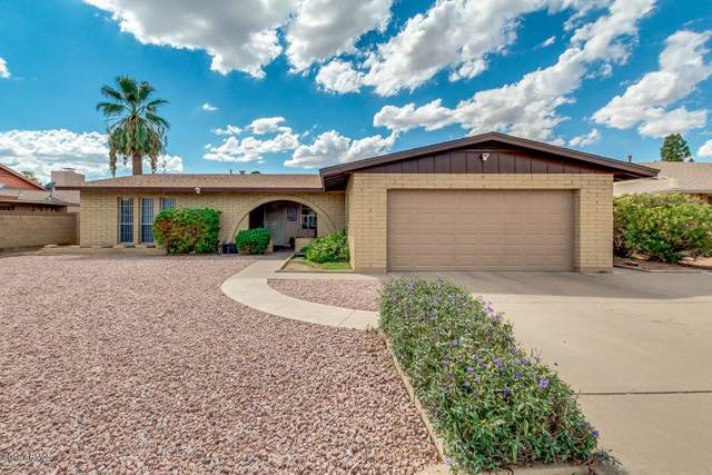 10830 N 37TH Avenue, Phoenix, AZ 85029 (MLS #5978377) :: The W Group