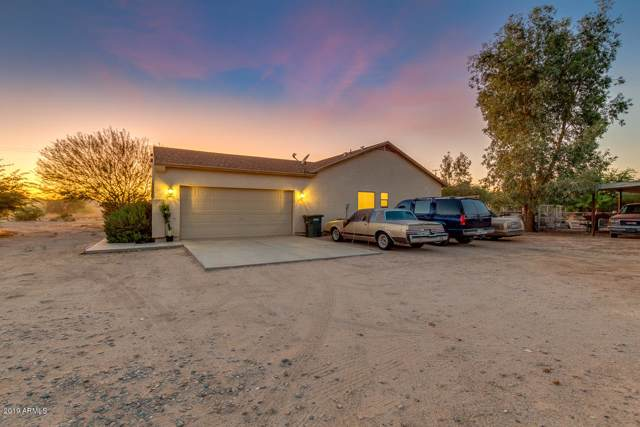 21038 W Caroline Lane, Buckeye, AZ 85326 (MLS #5978388) :: Revelation Real Estate