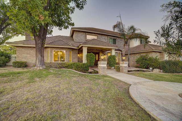 1420 E Palomino Drive, Tempe, AZ 85284 (MLS #5978390) :: Lucido Agency