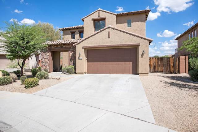 27295 N 90TH Avenue, Peoria, AZ 85383 (MLS #5978392) :: Openshaw Real Estate Group in partnership with The Jesse Herfel Real Estate Group