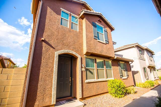 511 N Ranger Trail, Gilbert, AZ 85234 (MLS #5978395) :: Arizona Home Group