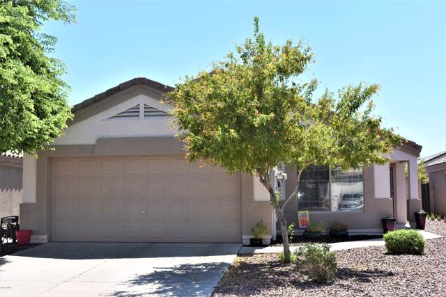12733 W Hearn Road, El Mirage, AZ 85335 (MLS #5978399) :: Arizona Home Group