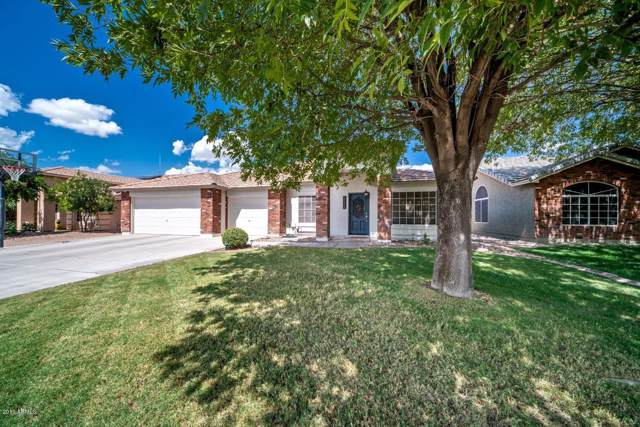 3772 E Shapinsay Drive, San Tan Valley, AZ 85140 (MLS #5978401) :: Occasio Realty