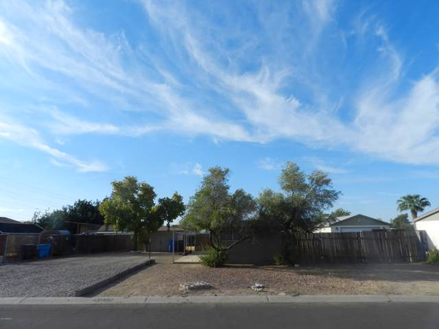 3509 W Abraham Lane, Glendale, AZ 85308 (MLS #5978403) :: The Laughton Team