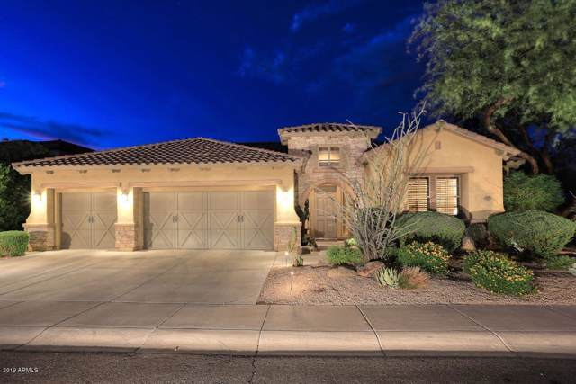3672 E Adobe Drive, Phoenix, AZ 85050 (MLS #5978405) :: Brett Tanner Home Selling Team