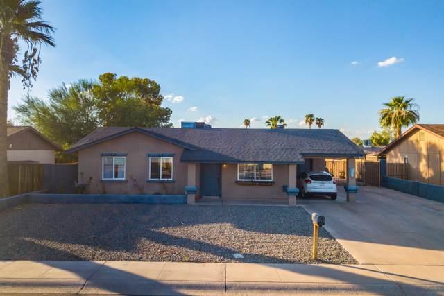 318 W Rosal Place, Chandler, AZ 85225 (MLS #5978412) :: Arizona Home Group
