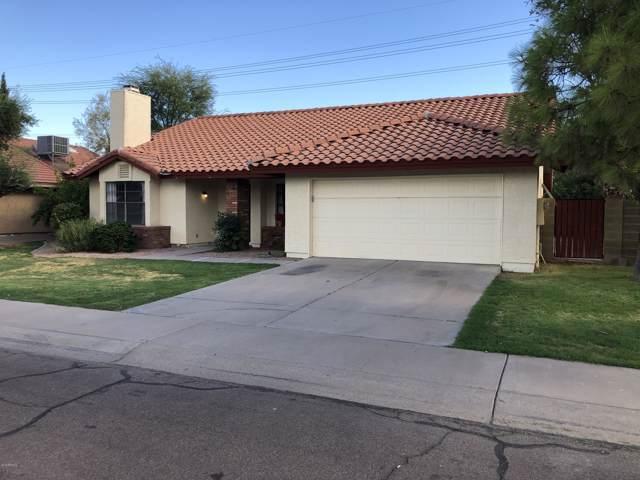 1345 E Brentrup Drive, Tempe, AZ 85283 (MLS #5978416) :: The Property Partners at eXp Realty