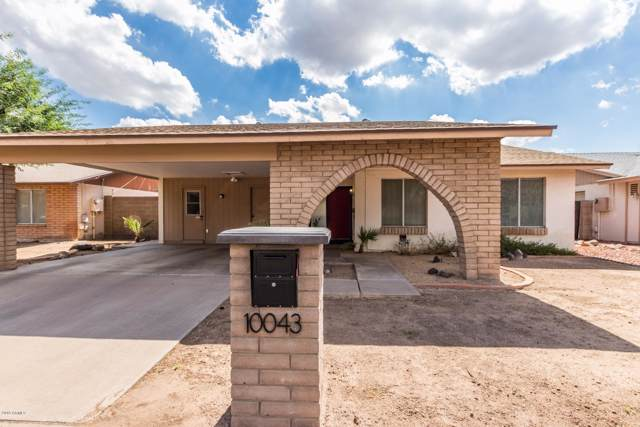 10043 N 39TH Lane, Phoenix, AZ 85051 (MLS #5978425) :: Brett Tanner Home Selling Team
