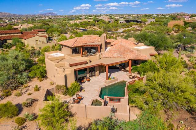 9998 E Hidden Valley Road, Scottsdale, AZ 85262 (MLS #5978426) :: Occasio Realty