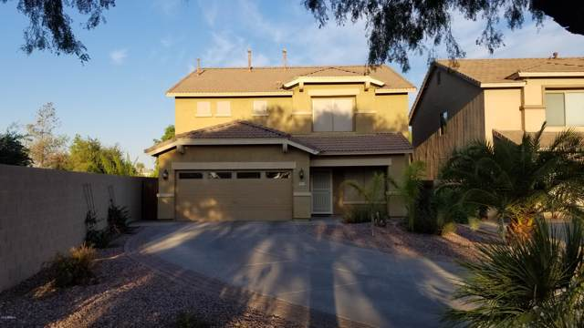 39282 N Patricia Circle, San Tan Valley, AZ 85140 (MLS #5978432) :: Occasio Realty