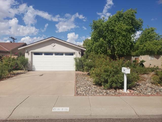6818 N 31ST Lane, Phoenix, AZ 85017 (MLS #5978433) :: The Garcia Group